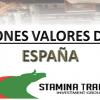 STAMINA TRADING LIVE! – POSICIONES VALORES IBEX35 20/10/17