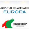 STAMINA TRADING LIVE! – GRÁFICOS SECTORIALES EUROPA 16/03/18