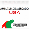 STAMINA TRADING LIVE! – GRÁFICOS SECTORIALES USA 12/03/18