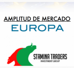 STAMINA TRADING LIVE! – GRÁFICOS SECTORIALES EUROPA 18/05/18