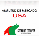 STAMINA TRADING LIVE! – GRÁFICOS SECTORIALES USA 30/07/18