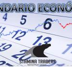 CALENDARIO ECONÓMICO, SEMANA DEL 25 AL 31 DE MARZO