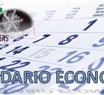 CALENDARIO ECONÓMICO, SEMANA DEL 15 AL 21 DE FEBRERO