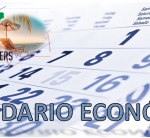 CALENDARIO ECONÓMICO, SEMANA DEL 20 AL 26 DE SEPTIEMBRE